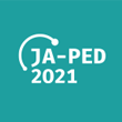 JA-PED 2020 Logo